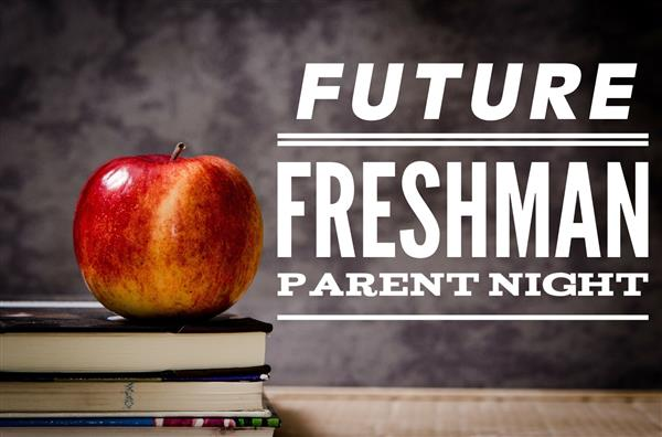 Incoming 9th Grade Parent Night