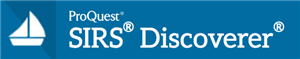 Link to ProQuest SIRS Discoverer database