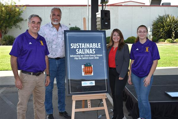 SUHSD flips the switch on $32M in energy savings