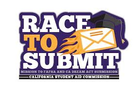 race to submit